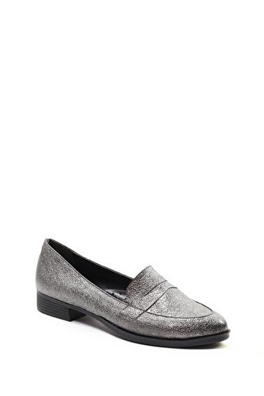 Sapin Ayakkabı Gümüş